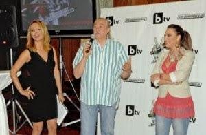 Маричков за музиката на Ивана: Става за кръчми и пиянски компании