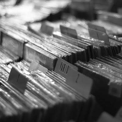 10 Schallplatten, die uns gut durch den September bringen