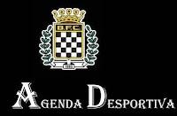 AGENDA DESPORTIVA PARA O  FIM DE SEMANA DE  18/19 DE FEVEREIRO