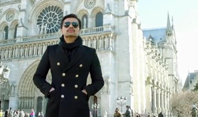 Tera Suroor Lyrics - The Xpose (Himesh Reshammiya, Honey Singh)
