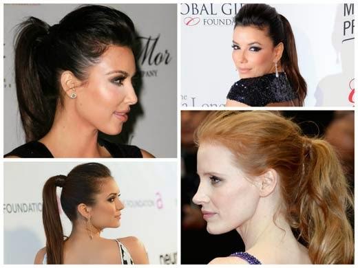fotos de penteado moicano feminino