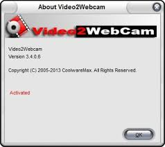 Video2Webcam 3.4.0.6