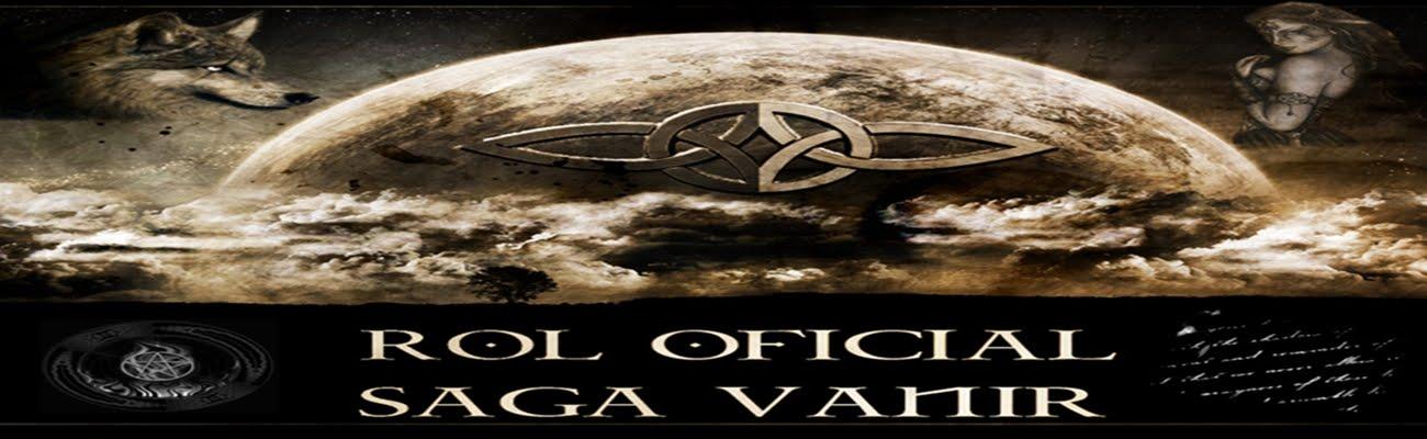 Blog - Rol Oficial Saga Vanir