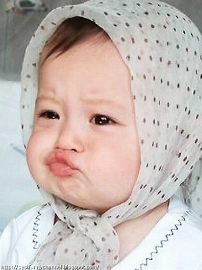 Funny Baby Pictures 13 Top 20