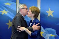 España y Francia vetan que Escocia negocie su independencia con la UE