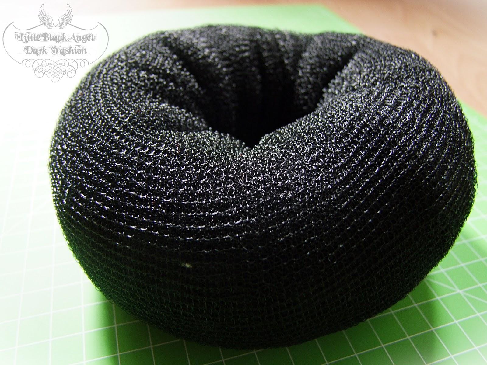 littleblackangel dark fashion ein kissen f r die haare. Black Bedroom Furniture Sets. Home Design Ideas