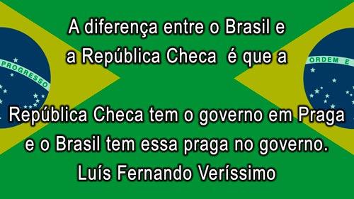 Piada Brasil