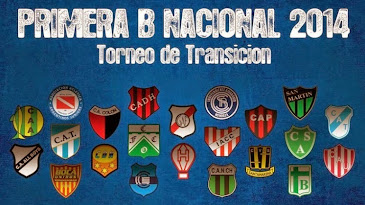 Torneo B Nacional 2014