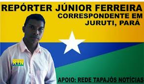 REPÓRTER CORESPONDENTE DO SITE (RTN)