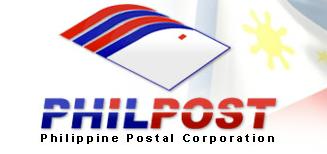 Philpost logo