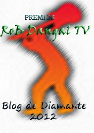 Premio 2012 - Blog Diamante