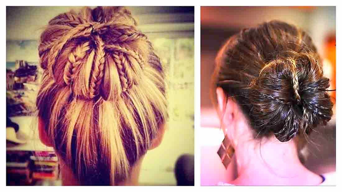 Surprising Amazing Braided Hairstyles For Girls Like Princess Impressive Hairstyle Inspiration Daily Dogsangcom