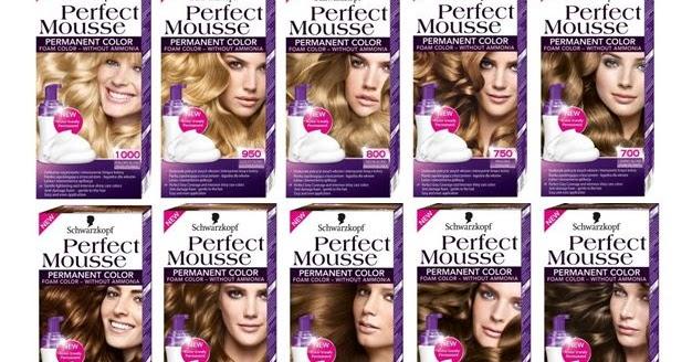 Alwayscosmeticjunkie Blog Review Schwarzkopf Perfect