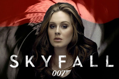 download lagu adele - skyfall