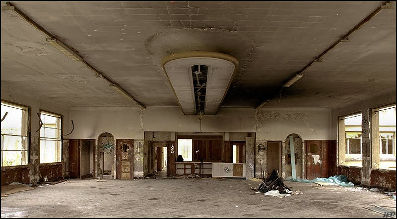 au fil du temps sanatorium de dreux salles de soins et annexes. Black Bedroom Furniture Sets. Home Design Ideas
