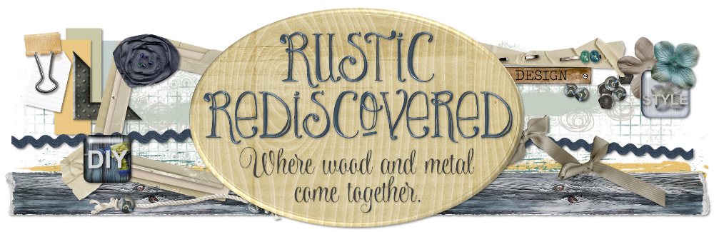 Rustic ReDiscovered