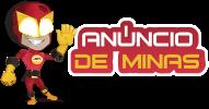 Anúncio de Minas
