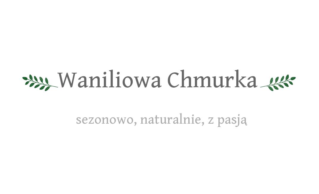 Waniliowa Chmurka