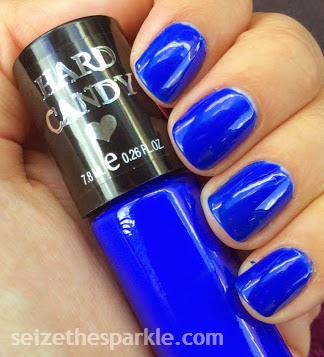 Hard Candy Blue Lagoon