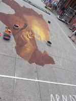Streetart - Festival Wilhelmshaven 2013