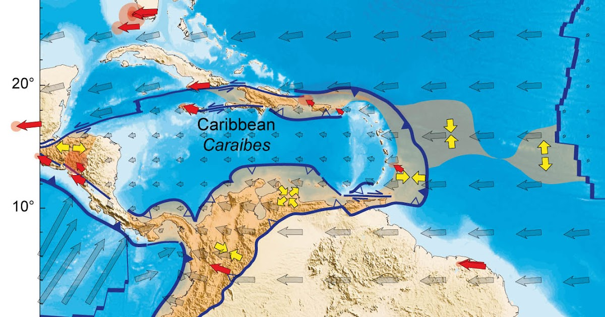 history in the caribbean History of the caribbean a brief overview of the ever-changing culture of the caribbean islands thorughout the years.