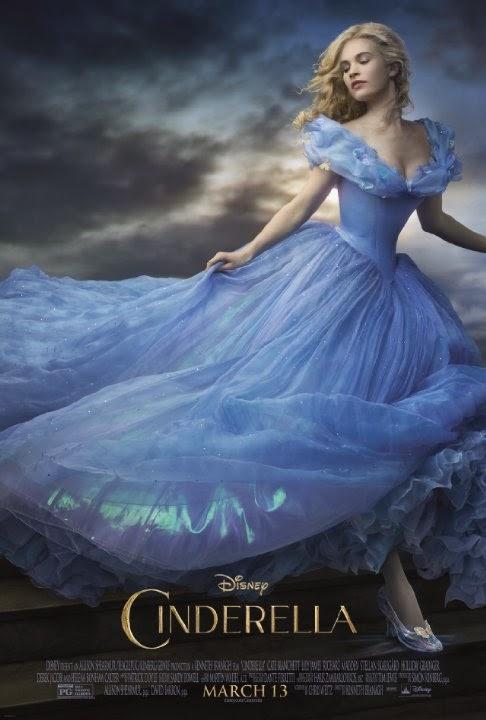 Ver La Cenicienta (Cinderella) (2015) Online