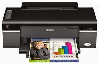 Epson TX130 Printer Download Free Driver