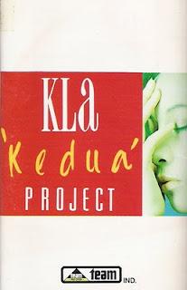 KLA PROJECT Kedua (1991)