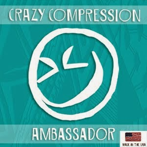 Crazy Compression Ambassador