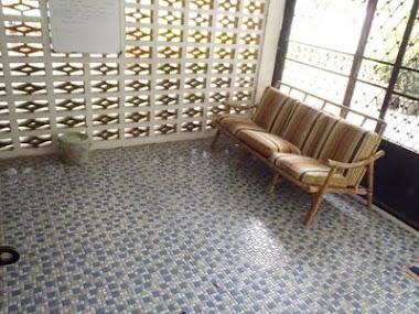 Pintu2: Ruang Rehat Luar