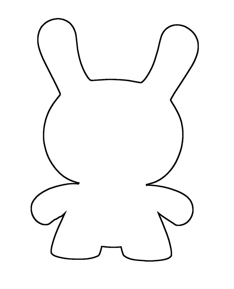 template monste - ba hons digital art practice 23 9 2012 munny dunny