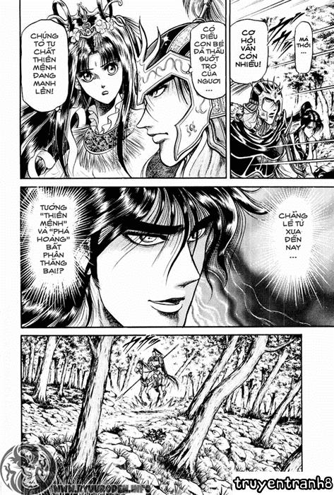 Chú bé rồng-Ryuuroden chap 24 Trang 43 - Mangak.info