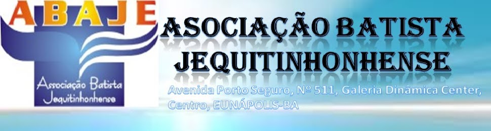 Associação Batista Jequitinhonhense