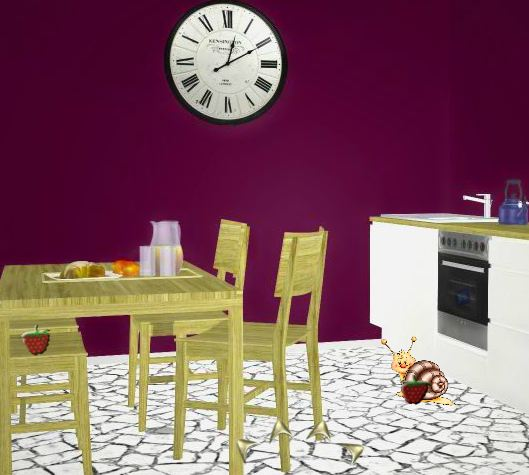 Play EscapeFan Happy Snail House Escape