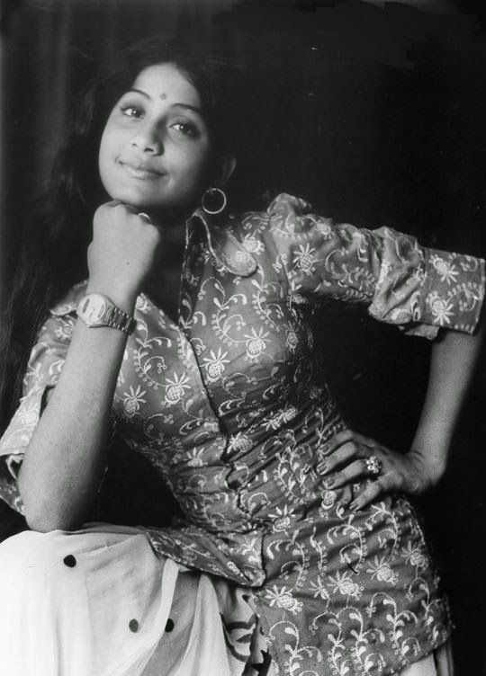 Vijayashanti Sexy