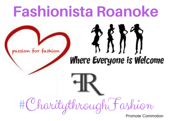 Fashionista Roanoke