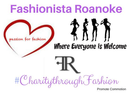 Fashionista Roanoke