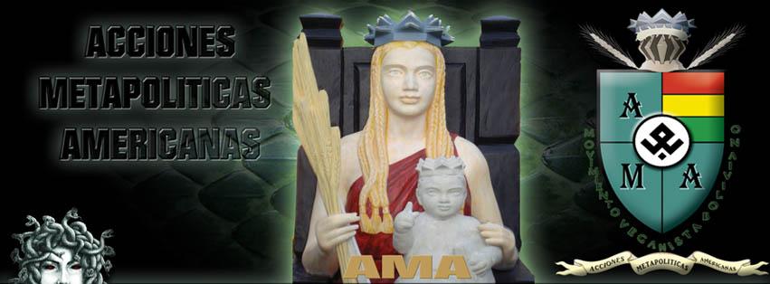 VIRGEN DE AGARTHA AMA DE LOS ANDES