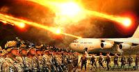 Asteroide e treinamento militar propagam Fim do Mundo pra Setembro de 2015