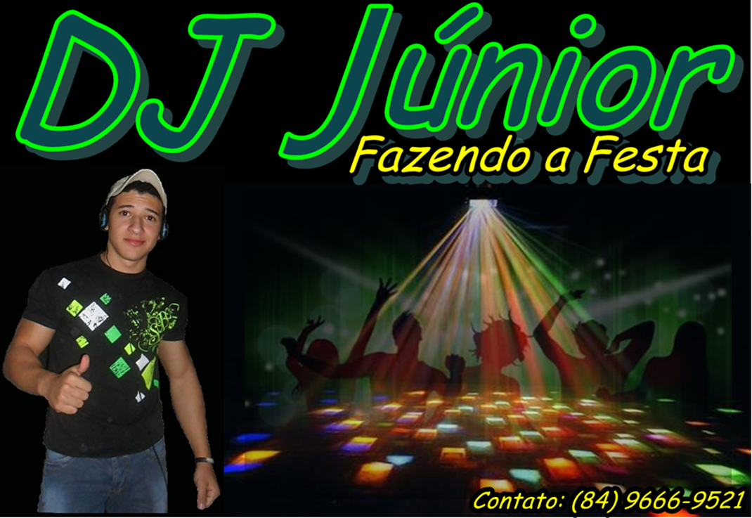 DJ JÚNIOR