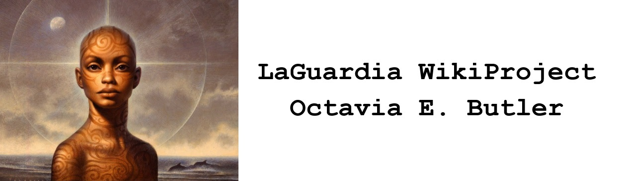 Octavia E. Butler on Wikipedia