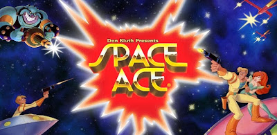 Space Ace v1.020 APK
