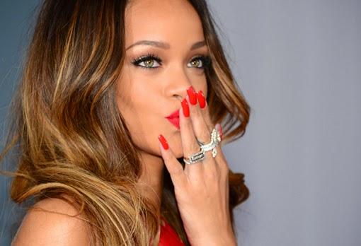 Rihanna được vinh danh Fashion icon 2014