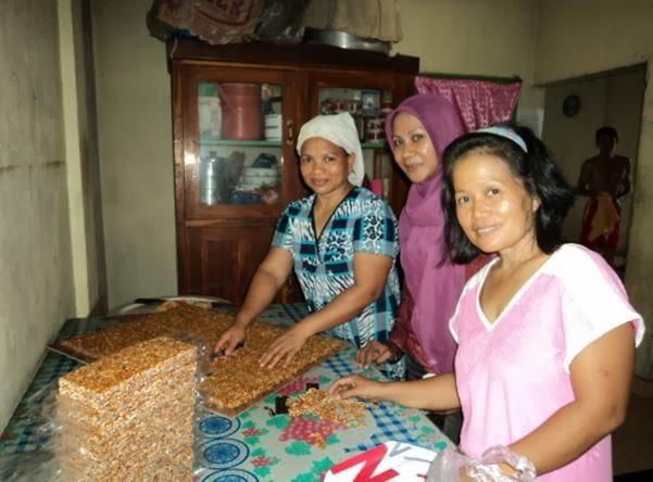 Permalink to 5 Jenis Usaha Sampingan Ibu Rumah Tangga di Desa