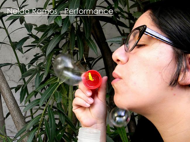 Nelda Ramos - Performance