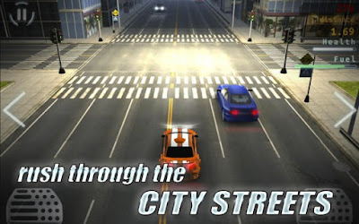 Traffic Nation Street Drivers  v1.66 Mod Apk-2
