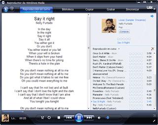 letra de canciones online: