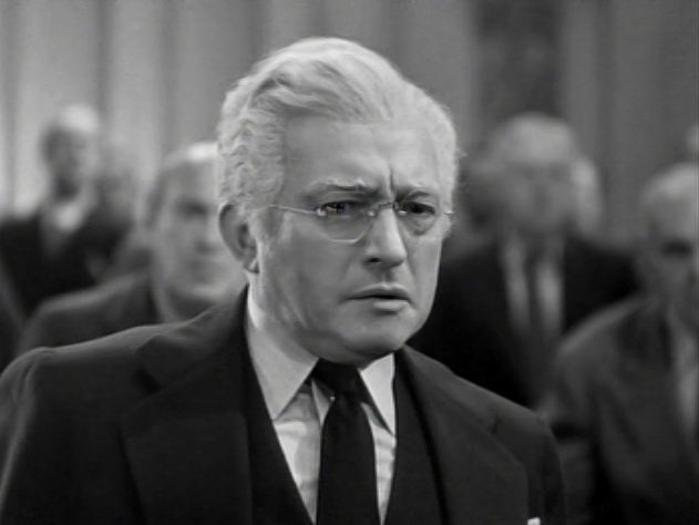 another old movie blog mr smith goes to washington  claude rains is fascinating to watch in the film he has a complex role and his evolution is just as important as stewart s or arthur s
