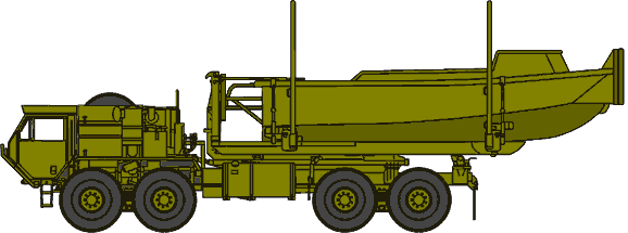 Light Equipment Transport : Armyweb common bridge transporter conus vehicle restrictions