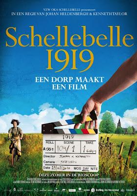Schellebelle 1919 (2011)
